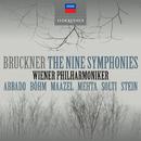 Bruckner: The Nine Symphonies/Wiener Philharmoniker