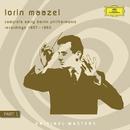 """Beethoven: Symphony No.5 In C Minor, Op.67 & Symphony No.6 In F, Op.68 """"Pastoral""""/Berliner Philharmoniker, Lorin Maazel"""