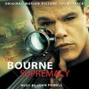 The Bourne Supremacy (Original Motion Picture Soundtrack)/John Powell