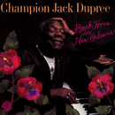 Back Home In New Orleans/Champion Jack Dupree