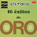16 Éxitos De Oro/Los Yonic's