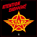 Attention Shoppers!/Starz
