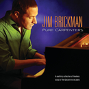 Rainy Days And Mondays/Jim Brickman