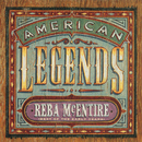 American Legends: Best Of The Early Years/Reba McEntire