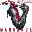 Man Dance/Ronald Shannon Jackson & The Decoding Society