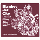 左ききのベイビー/BLANKEY JET CITY