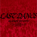 LAST DANCE (Live at 横浜アリーナ / 2000年7月8日)/BLANKEY JET CITY