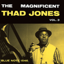 The Magnificent Thad Jones Vol.3/Thad Jones