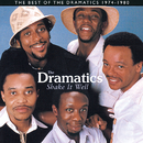 Shake It Well: The Best Of The Dramatics 1974 - 1980/The Dramatics