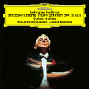 Beethoven: String Quartet No.14 in C Sharp Minor, Op.131; String Quartet No.16 in F, Op.135/Wiener Philharmoniker, Leonard Bernstein