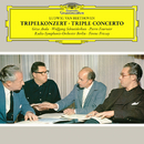 Beethoven: Triple Concerto in C Major, Op. 56/Géza Anda, Wolfgang Schneiderhan, Pierre Fournier, Radio-Symphonie-Orchester Berlin, Ferenc Fricsay