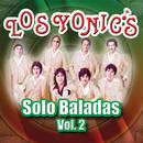 Solo Baladas (Vol. 2)/Los Yonic's