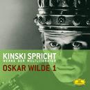 Kinski spricht Oscar Wilde 1/Klaus Kinski