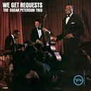 We Get Requests (DSD)/Oscar Peterson