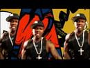 GATman And Robbin (feat. Eminem)/50 Cent