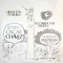 Parodias Políticas (En Vivo/Vol. 1)/Óscar Chávez