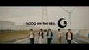 ハッピーエンド (Lyric Video)/GOOD ON THE REEL
