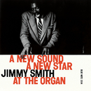 A New Sound - A New Star, Vol. 2/Jimmy Smith