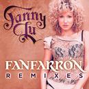 Fanfarrón (Remixes)/Fanny Lu
