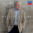 Gluck: Orfeo ed Euridice, Wq. 30: Melodie (Arr. Sgambati)/Nelson Freire