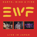 Live In Japan (Live)/Earth, Wind & Fire