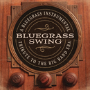 Bluegrass Swing: A Bluegrass Instrumental Tribute To The Big Band Era/Craig Duncan