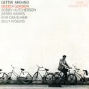 Gettin' Around (Remastered 2015)/Dexter Gordon