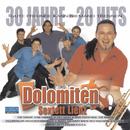 30 Jahre - 20 Hits/Dolomiten Sextett Lienz