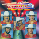 Invencible/Los Rieleros Del Norte