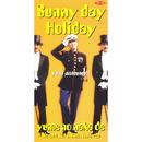 Sunny day Holiday (Remastered 2019)/松任谷由実