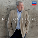 Grieg: Lyric Pieces Book I, Op. 12: 2. Waltz/Nelson Freire