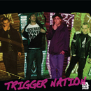 Trigger Nation/Rock Hard Power Spray
