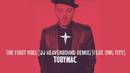 The First Noel (DJ Heavenbound Remix/Audio) (feat. Owl City)/TobyMac