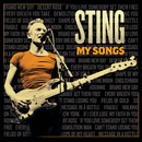 My Songs (Deluxe)/Sting, The Police