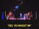 Gel' du magst mi (Live)/Ludwig Hirsch
