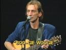 Boogie-Woogie (Live)/Ludwig Hirsch