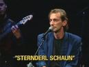 Sternderl schaun (Live)/Ludwig Hirsch