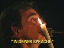 In deiner Sprache (Live)/Ludwig Hirsch