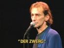 Der Zwerg (Live)/Ludwig Hirsch