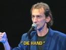 Die Hand (Live)/Ludwig Hirsch