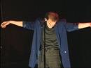 I lieg am Ruckn (Live)/Ludwig Hirsch