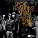 MTV Unplugged In New York/Sportfreunde Stiller