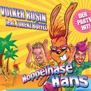 Hoppelhase Hans (feat. Lorenz Büffel)/Volker Rosin