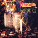 Khazana '84 ( Live )/Nina Mehta, Rajendra Mehta