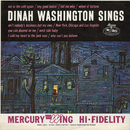 Dinah Washington Sings/Dinah Washington