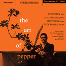 The Art Of Pepper/Art Pepper Quintet