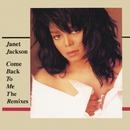 Come Back To Me: The Remixes/Janet Jackson