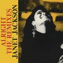 Alright: The Remixes/Janet Jackson