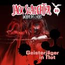 23: Geisterjäger in Not/Jack Slaughter - Tochter des Lichts