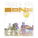 Angel's Egg (Deluxe Edition)/Gong